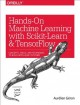 Cover for Hands-on machine learning with Scikit-Learn and TensorFlow: concepts, tools...