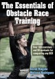 Cover for The essentials of obstacle race training