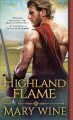 Cover for Highland Flame