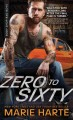 Cover for Zero to sixty