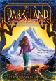 Cover for In a dark land