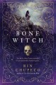 Cover for The Bone Witch