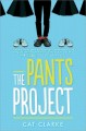 Cover for The Pants Project