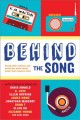 Cover for Behind the song