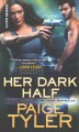 Cover for Her Dark Half