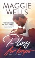 Cover for Play for keeps /