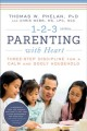 Cover for 1-2-3 Parenting With Heart: Three-step Discipline for a Calm and Godly Hous...