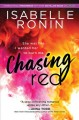 Cover for Chasing Red