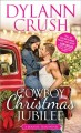 Cover for Cowboy Christmas jubilee