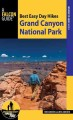 Cover for Grand Canyon National Park