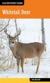 Cover for Whitetail deer