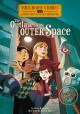Cover for The outlaw from outer space: an interactive mystery adventure