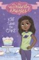 Cover for Kiki takes the cake