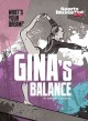 Cover for Gina's balance