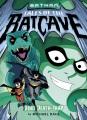 Cover for Dino death-trap