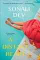 Cover for A Distant Heart