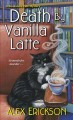 Cover for Death by Vanilla Latte