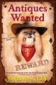 Cover for Antiques wanted
