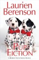 Cover for Pup fiction