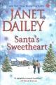 Cover for Santa's sweetheart