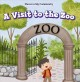 Cover for A visit to the zoo