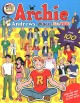 Cover for Archie Andrews, Where Are You?