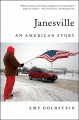 Cover for Janesville: an American story