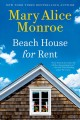 Cover for Beach House for Rent