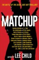 Cover for MatchUp / The Battle of the Sexes Just Got Thrilling