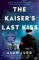 Cover for The Kaiser's last kiss