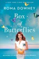 Cover for Box of butterflies / Discovering the Unexpected Blessings All Around Us