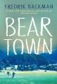 Cover for Beartown: a novel