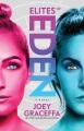 Cover for Elites of Eden: a novel