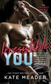 Cover for Irresistible You