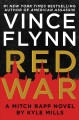 Cover for Red War