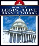 Cover for How the legislative branch works
