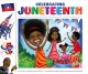 Cover for Celebrating Juneteenth