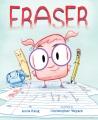 Cover for Eraser