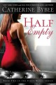 Cover for Half empty