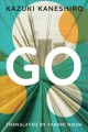 Cover for Go