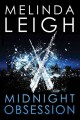 Cover for Midnight obsession