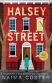 Cover for Halsey Street