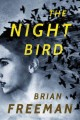 Cover for The night bird