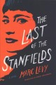 Cover for Last of the Stanfields.