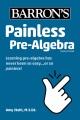 Cover for Painless pre-algebra