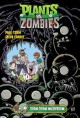 Cover for Plants Vs. Zombies 6: Boom Boom Mushroom
