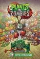 Cover for Plants vs. zombies. Battle Extravagonzo Battle extravagonzo