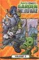 Cover for Plants vs. zombies. Garden warfare volume 2