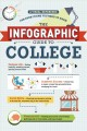 Cover for The infographic guide to college: a visual reference for everything you nee...