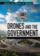 Cover for Drones and the government
